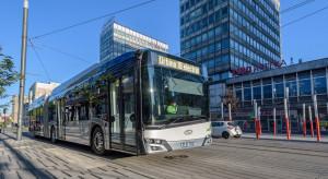Solaris dostarczy autobusy z bateriami o przedłużonej żywotności