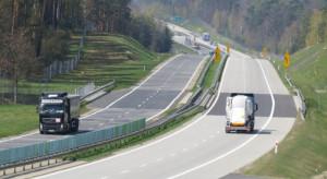 Strabag wygrał przetarg na odcinek autostrady A18