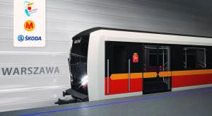 Warszawskie metro będzie nowocześniejsze. Umowa na 45 pociągów podpisana