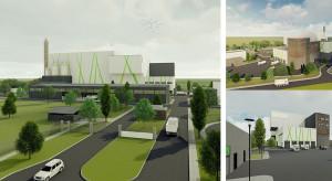 Budowa elektrociepłowni w Olsztynie z unijnym dofinansowaniem