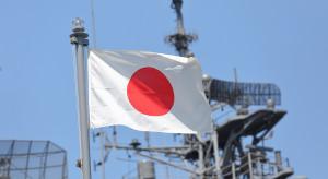 Japonia angażuje okręty wojenne do transportu ropy naftowej