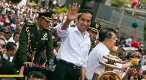 Indonezja specustawami reformuje gospodarkę