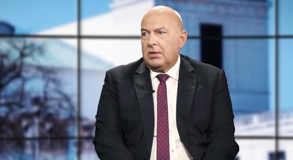 Minister Finansów: wyniki polskiej gospodarki wypadają korzystnie na tle UE