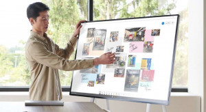 Media: Microsoft wycofuje się z planów dot. Surface Hub 2X