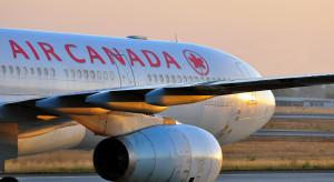 Hiszpania: Samolot Air Canada wylądował awaryjnie w Madrycie