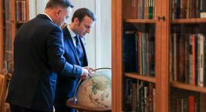Atom i koleje dużych prędkości wśród wspólnych interesów Francji i Polski