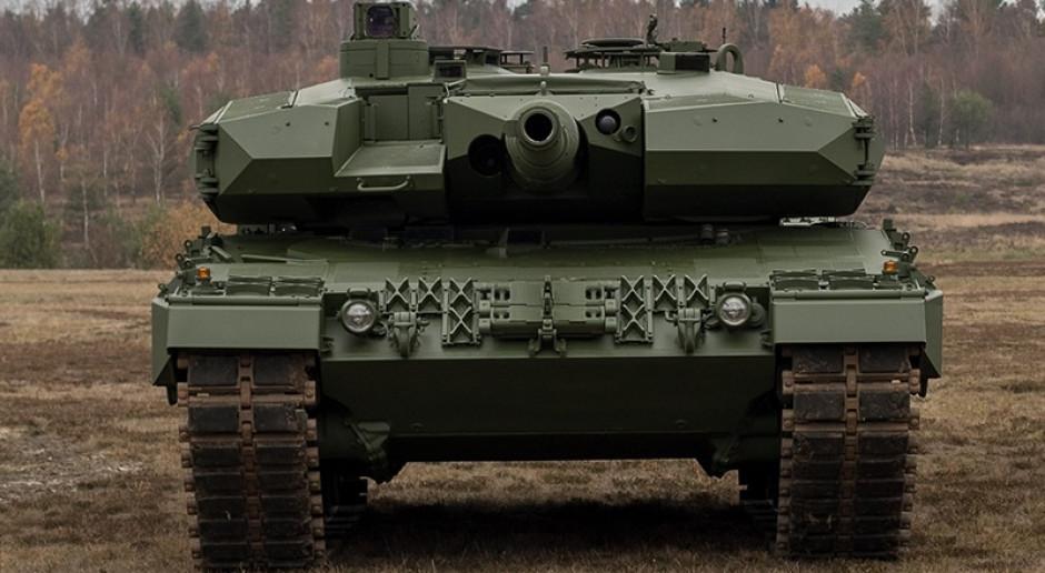 Europejski projekt z Francją i Niemcami zamiast polskiego czołgu. Na to wygląda