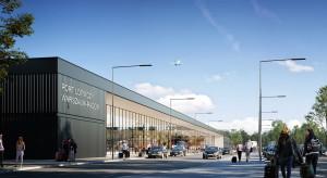 Mirbud z umową na budowę terminala radomskiego lotniska