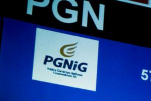 PGNiG jedzie w dół. Tak źle nie było od 10 lat