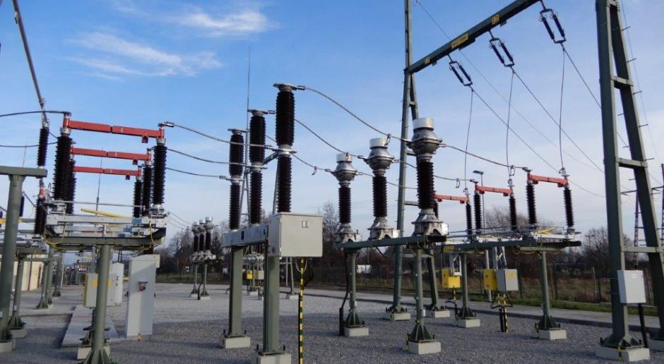 Energa zmodernizowała stację elektroenergetyczną za 11 mln zł