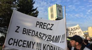 Górnicy pojadą do Warszawy
