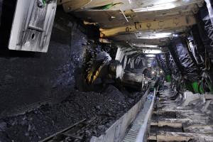 Inwestycje górnicze pod ścianą