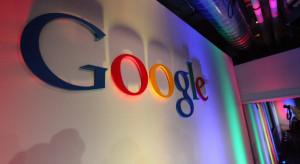 Google ogłasza ekspansję. Sektor cyfrowy generuje olbrzymie dochody