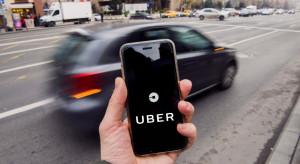 Uber przewiduje pierwsze zyski pod koniec 2020 roku