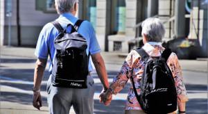 Luka emerytalna między kobietami i mężczyznami  się zmniejsza. Ale nie wszędzie