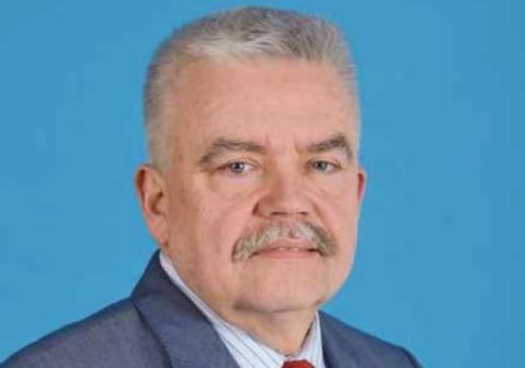 Roman Ślagowski chce, by LPG było bardziej dostrzegane z poziomu administracji państwowej (fot. mat. pras.)