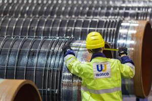 Rosja twardo: ukończymy Nord Stream 2 bez względu na sankcje USA