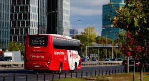 Dworzec Online Polonusa zwiększył sprzedaż biletów autokarowych