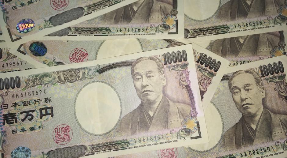 Japonia chce w ciągu 2-3 lat wprowadzić cyfrową walutę
