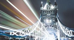 Indyjski konkurent Ubera uruchomił usługi w Londynie