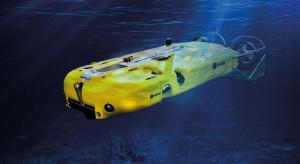 Szwedzkie pojazdy podwodne dla Kormoranów