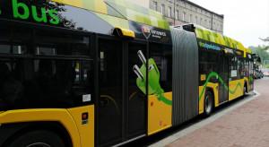 GZM chce kupić 40 autobusów elektrycznych w programie Gepard II