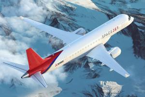 Japoński koncern ma już kilkaset zamówień na swoje samoloty pasażerskie