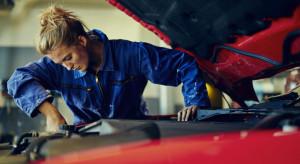 Kobiety w branży motoryzacyjnej? Ten widok już mało kogo dziwi