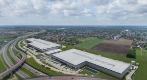 Panattoni rozpoczyna budowę kolejnego centrum dystrybucyjnego