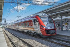 Więcej pasażerów kolejowych, skarg na usługi nie przybywa