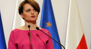 Jadwiga Emilewicz: to budżet zrównoważony pierwszy raz po 1989 r.