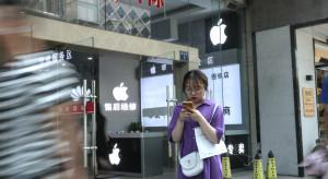 W piątek Apple otworzy część sklepów w Pekinie