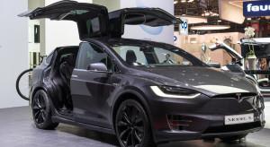 Tesla wycofała część pracowników z budowy fabryki pod Berlinem
