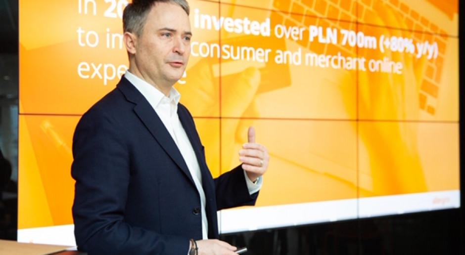 Plany Allegro na 2020: 1 mld zł na inwestycje