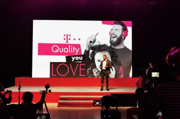 Prezes T-Mobile Polska dla WNP.PL. Kiedy start 5G?
