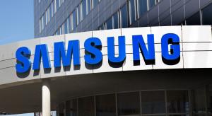 Samsung z najgorszymi wynikami od lat