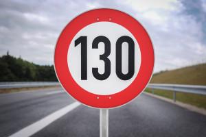 Niemiecki Bundesrat głosował w sprawie ograniczenia prędkości na autostradach