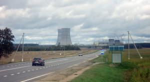 I Zjazd Ruchu przeciwko Elektrowni Atomowej w białoruskim Ostrowcu