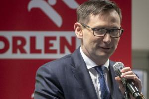 Prezes PKN Orlen: do końca roku co najmniej 29 stacji paliw koncernu na Litwie