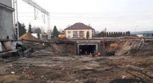 Małopolskie: Skawina przygotowuje się do kolejowej Szybkiej Linii Aglomeracyjnej