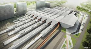 Budowlańcy walczą o ogromny kolejowy kontrakt