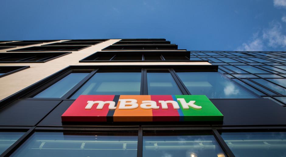 Ważą się losy mBanku. Powstanie największy bank w Polsce?