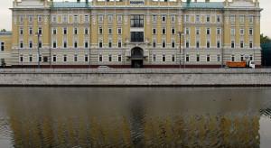 Jest decyzja sądu ws. wypłaty przez Rosjan 50 mld dol. akcjonariuszom Jukosu