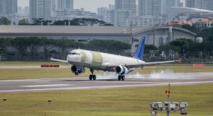 Airbus wchodzi na terytorium Boeinga