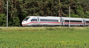 Koleje Niemieckie obniżyły ceny biletów do poziomu z 1994 roku. Opłaciło się