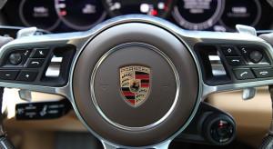 Pożar elektrycznego Porsche. Dochodzenie trwa