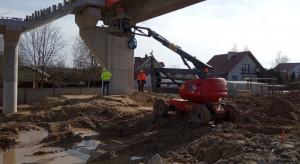 Kolejny etap budowy obwodnicy Morawicy