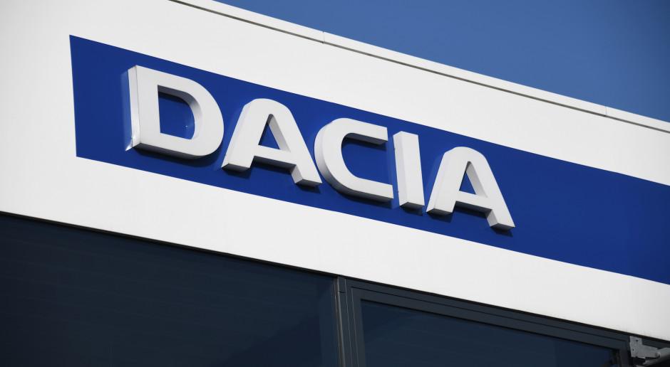 Dacia pokaże budżetowe auto elektryczne na targach w Genewie
