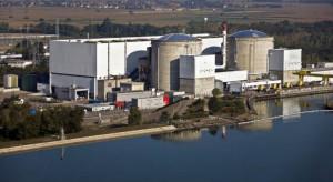 Francja zamyka swoją najstarszą atomówkę