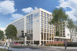 Mostostal Warszawa zbuduje dom studencki za ponad 100 mln zł